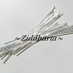 SP 5cm Hattpinnar - supertunna 0,5mm - 25st