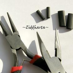 Krympslang till platt-tång och rundtång - modda dina verktyg!