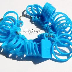 Ring Sizer - Storlekar 1 - 15,5 = 12 - 24mm