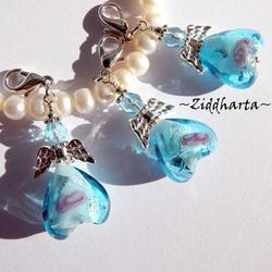 SF AQUA: Ängla-hänge smyckestillverknings-KIT