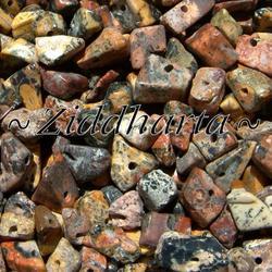 10gr Leopardskins Jaspis chips