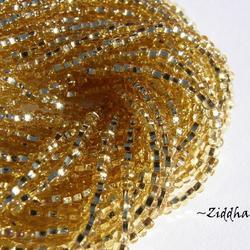 Jablonex Ornela - GOLD 11/0 - 1 sträng