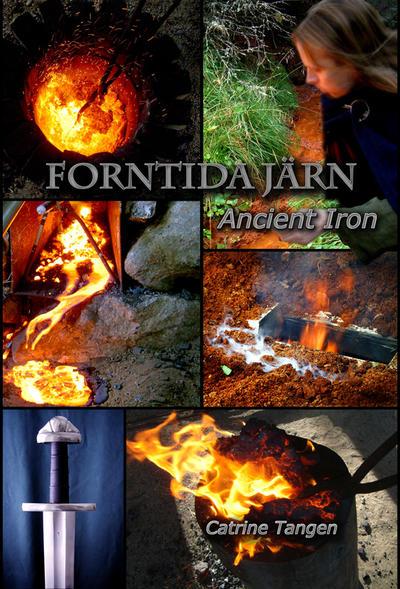 BOK: Forntida Järn /Ancient Iron
