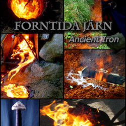 BOK: Forntida Järn /Ancient Iron