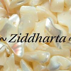 10gr Otroligt vackra: Stoora Pärlemochips chips