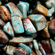 ca5cm Blue Sky Jasper: Nuggets /Big Chips ca10-12 st